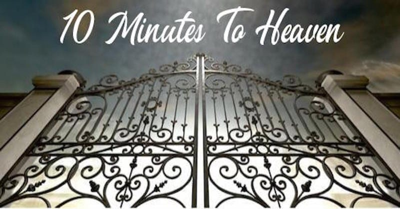 10 Minutes to Heaven